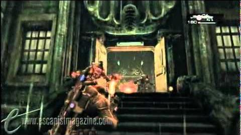 Miracle of Sound The Grind (Gears of War 3)