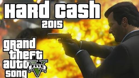 Hard Cash 2015