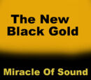 The New Black Gold