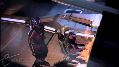 Miracle of Sound Normandy (Mass Effect 2)