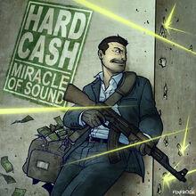 Hard-cash