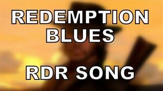 REDEMPTION BLUES - Red Dead Redemption song by Miracle Of Sound