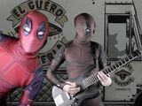 Deadpool Meets Metal (331Erock)