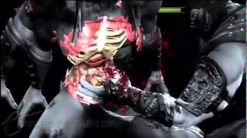 Miracle of Sound Mortal Kombat Party