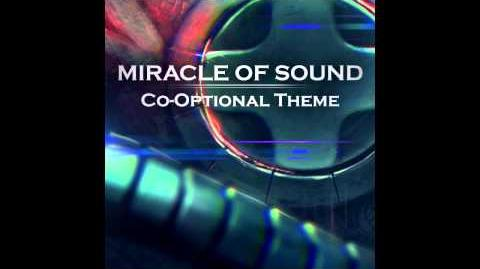 Co-Optional Podcast Theme Music