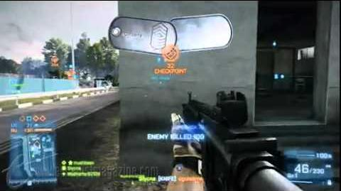 Miracle of Sound Comin' For Your Tank (Battlefield 3)