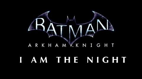 BATMAN ARKHAM KNIGHT SONG I Am The Night by Miracle Of Sound