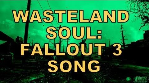 WASTELAND SOUL - Fallout 3 song by Miracle Of Sound