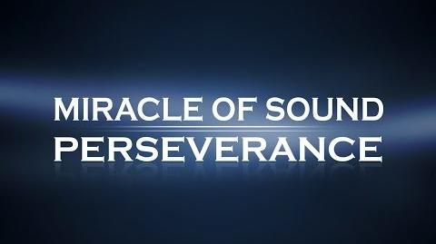 PERSEVERANCE - Cinematic Epic Rock by Miracle Of Sound