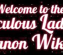 Miraculous Ladybug Fanon Wikia