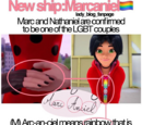 Marcaniel