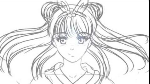 Shiroi Usagi Transformation WIP