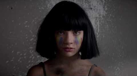 The Greatest - Sia-0