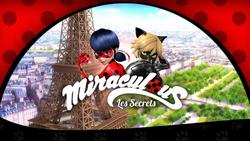 Miraculous Les Secrets