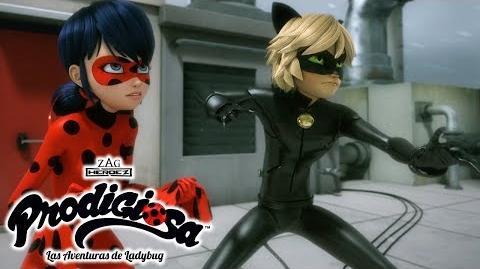 Prodigiosa 🐞 Aventuras emocionantes 🐞 Las Aventuras de Ladybug Animación