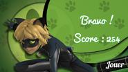 Miraculous Ladybug Game Chat Noir ver4