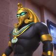 The Pharaoh Square