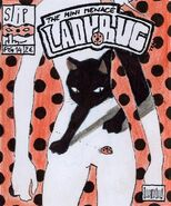 The Mini Menace Ladybug Issue 3