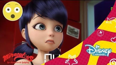 Las aventuras de Ladybug Nuevos episodios Disney Channel Oficial