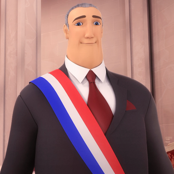André