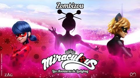 MIRACULOUS 🐞 ZOMBIMUAC - TRAILER 🐞 Las Aventuras de Ladybug Oficial episodio