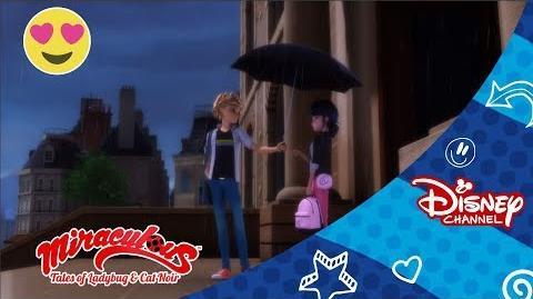 Zakouzlené okamžiky 2. Pouze na Disney Channel!