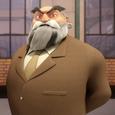 CharaImage Sr. Damocles