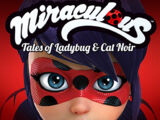 Miraculous: Tales Of Ladybug & Cat Noir: Season One (DVD)