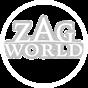 ZAG world icon