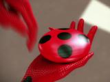 Yo-yo de Ladybug