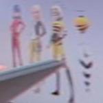 Futura Queen Bee