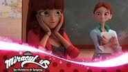 MIRACULOUS 🐞 CAMALEÓN 🐞 Las Aventuras de Ladybug