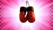 Lucky Charm - Boxing Gloves