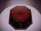 Caja de los Miraculous
