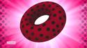Lucky Charm - donut