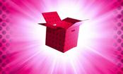 Box Lucky Charm