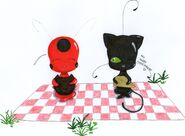 Piknik by Miraculous001