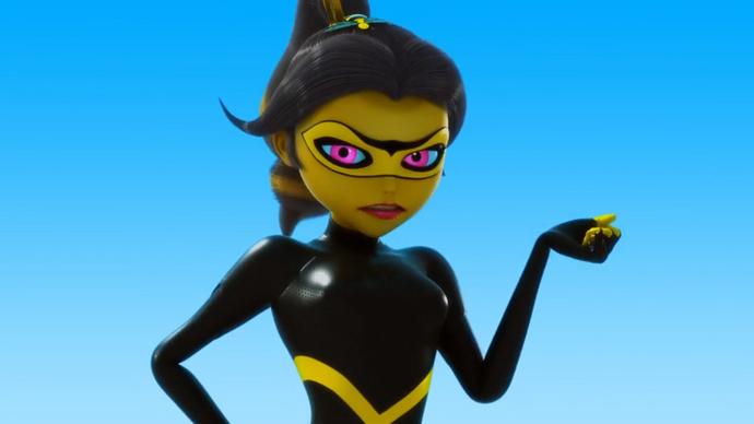 Queen Wasp Header Image