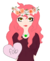 SerekTakaTumblrGirl by.PinkieStyle