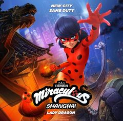 Miraculous Shanghai Lady Dragon