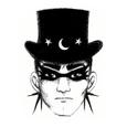 Magician of Misfortune Square