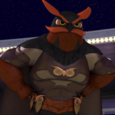 CharaImage Dark Owl