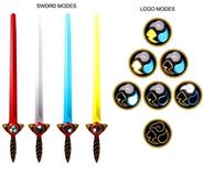 Espadas Ryuko