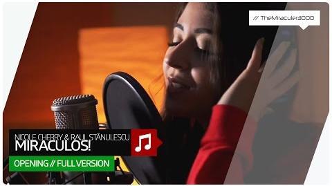 Miraculous Ladybug - Nicole Cherry & Raul Stănulescu - Miraculos! (Full opening song) Romanian