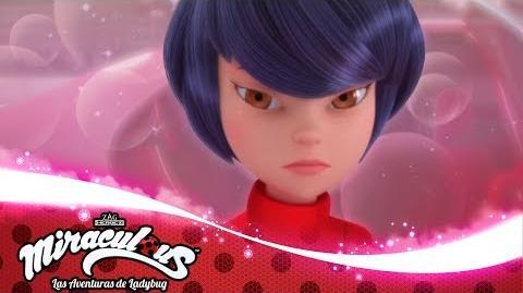 MIRACULOUS 🐞 Kagami 🐞 Las Aventuras de Ladybug Oficial episodio