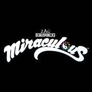 Miraculous Shangai Logo 2020