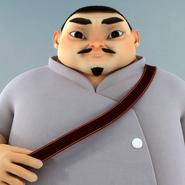 CharaImage Wang Cheng