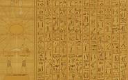 Papiro Egipcio7