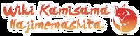 KM-wordmark