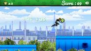 Miraculous Ladybug Game Chat Noir ver2